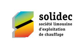 Solidec, une identité visuelle minimaliste, efficace et honnête
