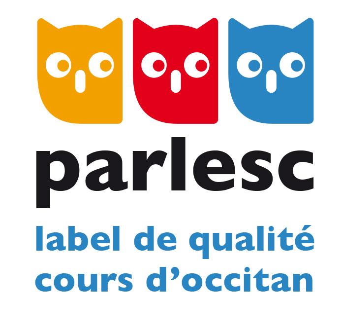 logo du label de qualité Parlesc