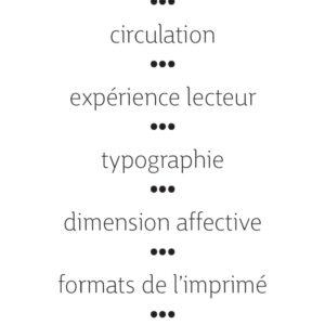 design éditorial